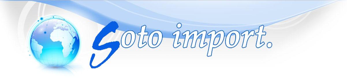 Soto Import SRL