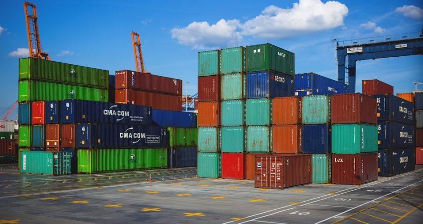 import company